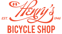 Henry's Bicycle Shop  |  Newark, DE